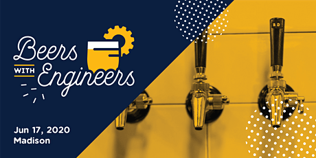 Beers with Engineers: SD-WAN, The Cloud and Your Network - Madison tickets