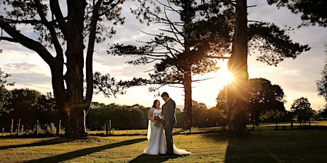 Wedding Open Evening at Stanhill Court - Charlwood, Surrey tickets