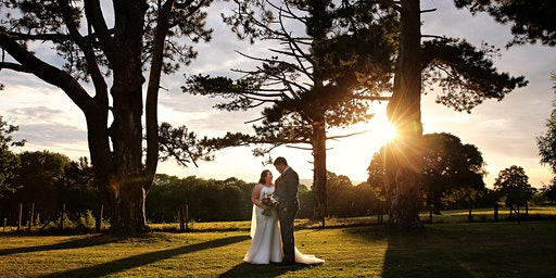 Wedding Open Evening at Stanhill Court - Charlwood, Surrey