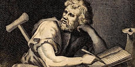 Lezing  Gerard Boter: De Stoa: een controversiële filosofie tickets