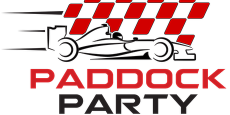 "Paddock Party  ""The ultimate racing experience"" tickets"
