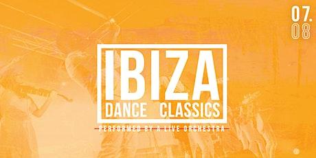 Ibiza Dance Classics - LIVE Orchestra tickets