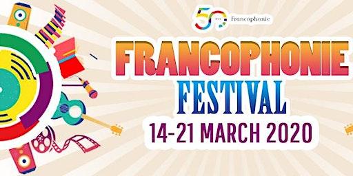 Grande dictée de la Francophonie / Mega Francophonie Dictation