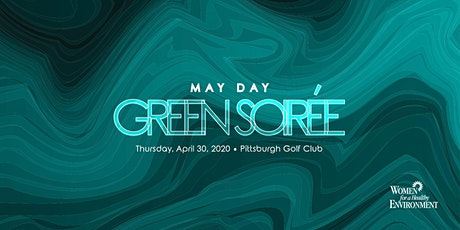 May Day Green Soiree: Featuring  Speaker Robert Bilott tickets