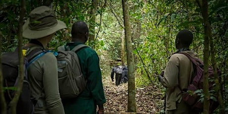 The Story of the Budongo Conservation Field Station  tickets