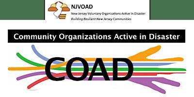 New Jersey COAD Leadership Symposium
