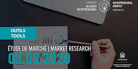 EMC: Market Research | CEE: L'étude de marché billets