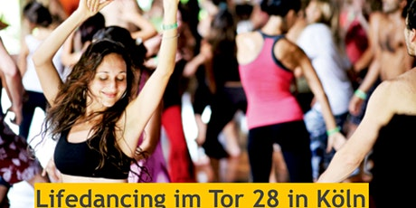 Lifedancing - Shake your Everything! Tickets