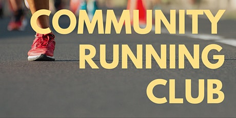 ALX Community Running Club tickets
