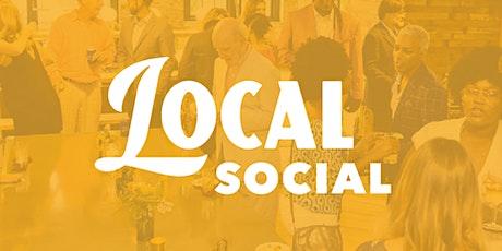 VIRTUAL: April Local Social tickets