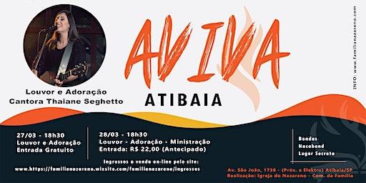 AVIVA ATIBAIA