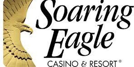Soaring Eagle Casino, Saturday July 11th, 2020 tickets