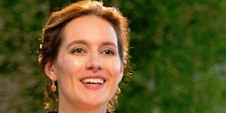 Lezing Kim Beerden: Controversieel: de Grieks-Romeinse oudheid is politiek tickets