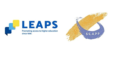 LEAPS Seminar Event - in partnership with SCAPP tickets