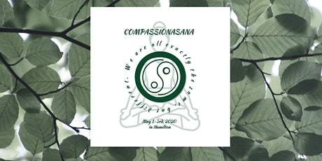CompassionAsana - We're all the same, but different tickets