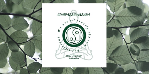 CompassionAsana - We're all the same, but differen