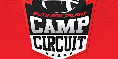 Georgia Elite Raw Talent Camp Circuit tickets