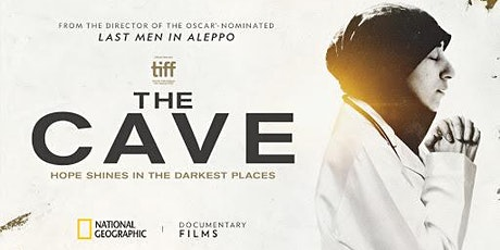 Special screening of The Cave and a talk on the role of doctors in Syria tickets