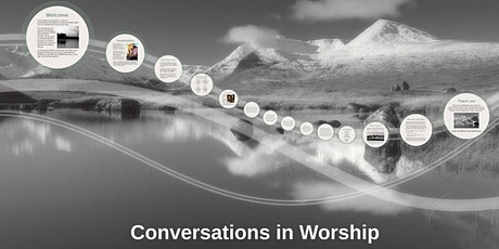 Conversations in Worship tickets