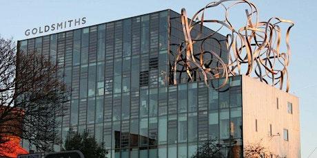 Eye Tracking: Pupillometry | Goldsmiths University tickets