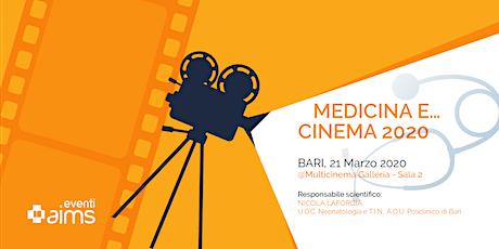 Medicina & Cinema 2020 tickets