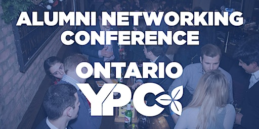 Copy of OYPC Alumni Networking Conference