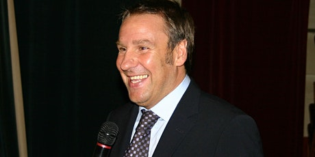 Peterborough Sports Lunch Club Supporting SportsAid Guest Paul Merson tickets