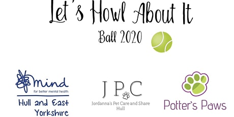Let's Howl About It Ball 2020 tickets