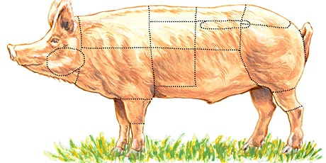 Live to Eat: The Healthy Butcher's Pork Butchering Class tickets