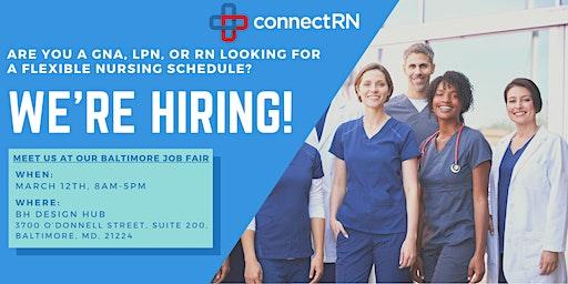 connectRN Job Fair