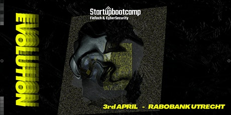 POSTPONED -Evolution - DemoDay Startupbootcamp FinTech & CyberSecurity 2020 tickets