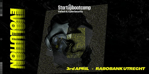 Evolution - DemoDay Startupbootcamp FinTech & CyberSecurity 2020