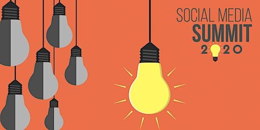 2020 Social Media Summit