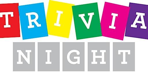 Trivia Night to Benefit Community Crossroads