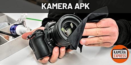 Kamera APK Almelo tickets