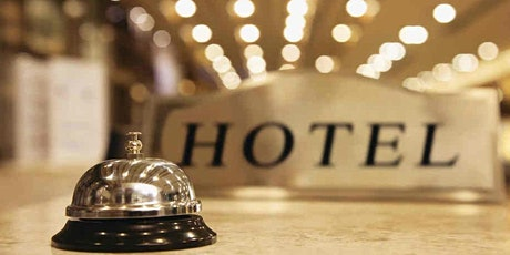 Skills to Overcome Challenges and Boost Your Hotel Career tickets