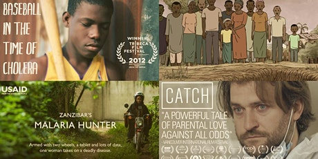 Short films on how medical science is helping to fight disease tickets