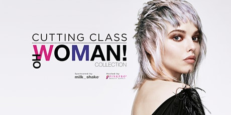 Cutting Class: Oh Woman! Collection tickets