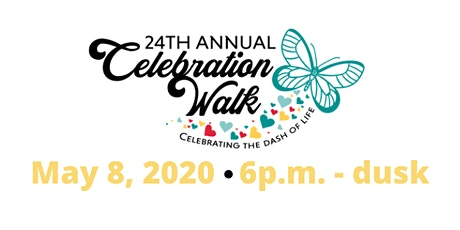 Midland Care Celebration Walk tickets
