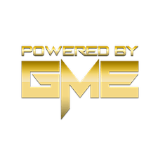 Powered By GME logo