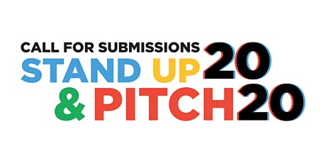 Stand Up & Pitch '20: The Comedy Content Search tickets