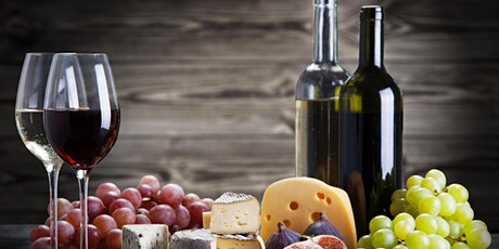 Wine, cheese and cider workshop tickets