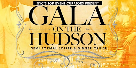 GALA ON THE HUDSON 2020 by #LBN tickets