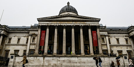 An evening at the National Gallery with Jonathan Jones tickets