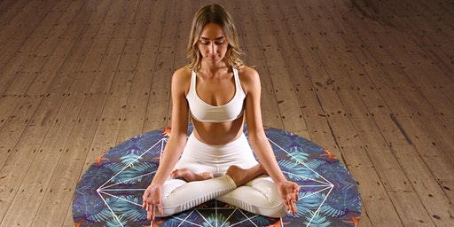 Empower the Goddess within you | meditation & workshop for women