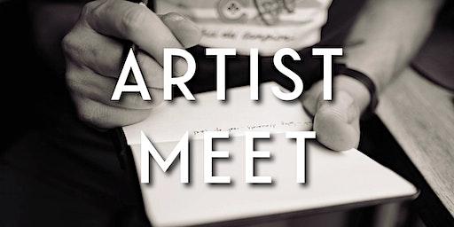 Artist Meet