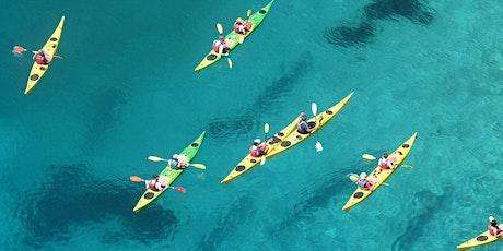 Sortie en kayak à la découverte des richesses naturelles du Cap Canaille billets