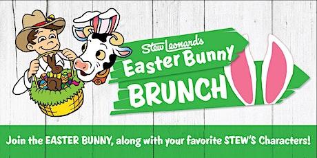 Stew Leonard's Easter Bunny Brunch - East Meadow tickets