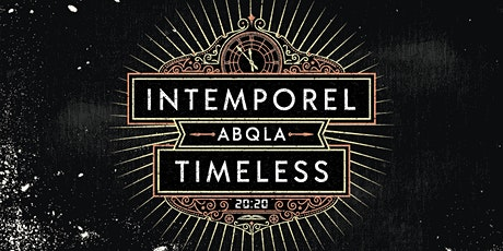 Intemporel: 88e congrès annuel de l'ABQLA billets