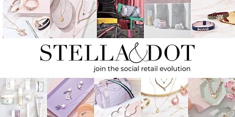 Learn more about enrolling as a Stella & Dot Ambassador tickets